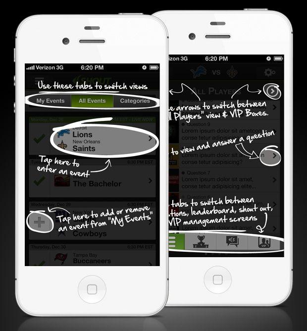 iphone app tutorial