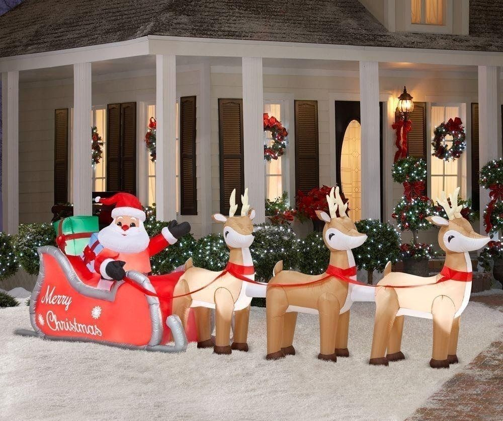 Large Life Size Toy Soldier Christmas Outdoor Decorations Large Outdoor Christmas Decorations To Make Large Outdoor Metal Christmas Decorations