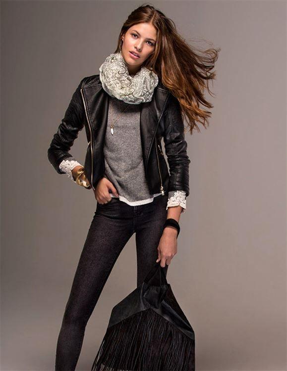 Catalogo De Ofertas De Cuesta Blanca Moda Urbana Mujer Moda Moda Urbana