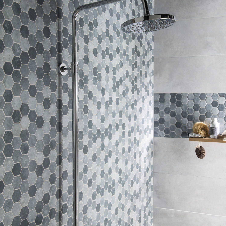 Adapté à la douche:Oui, mur uniquement Epaisseur (en mm):16