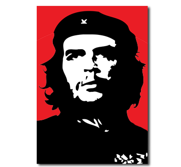 Ernesto Che Guevara Was A Physician And Became Revolutionary Leader Along With Fidel Castro During The Cuban Revolution Pop Art Art Art Google