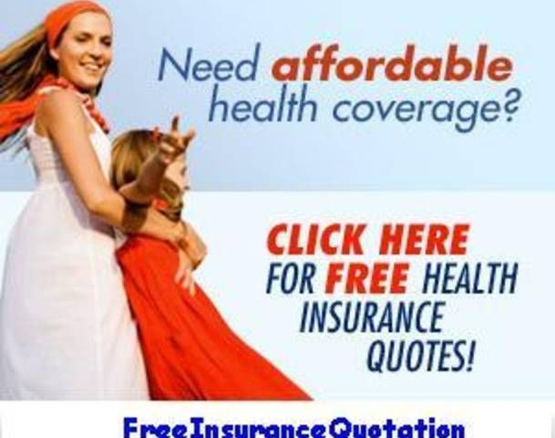Self Employed Health Insurance   Health insurance quote ...