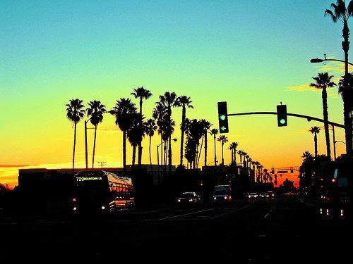 California love..