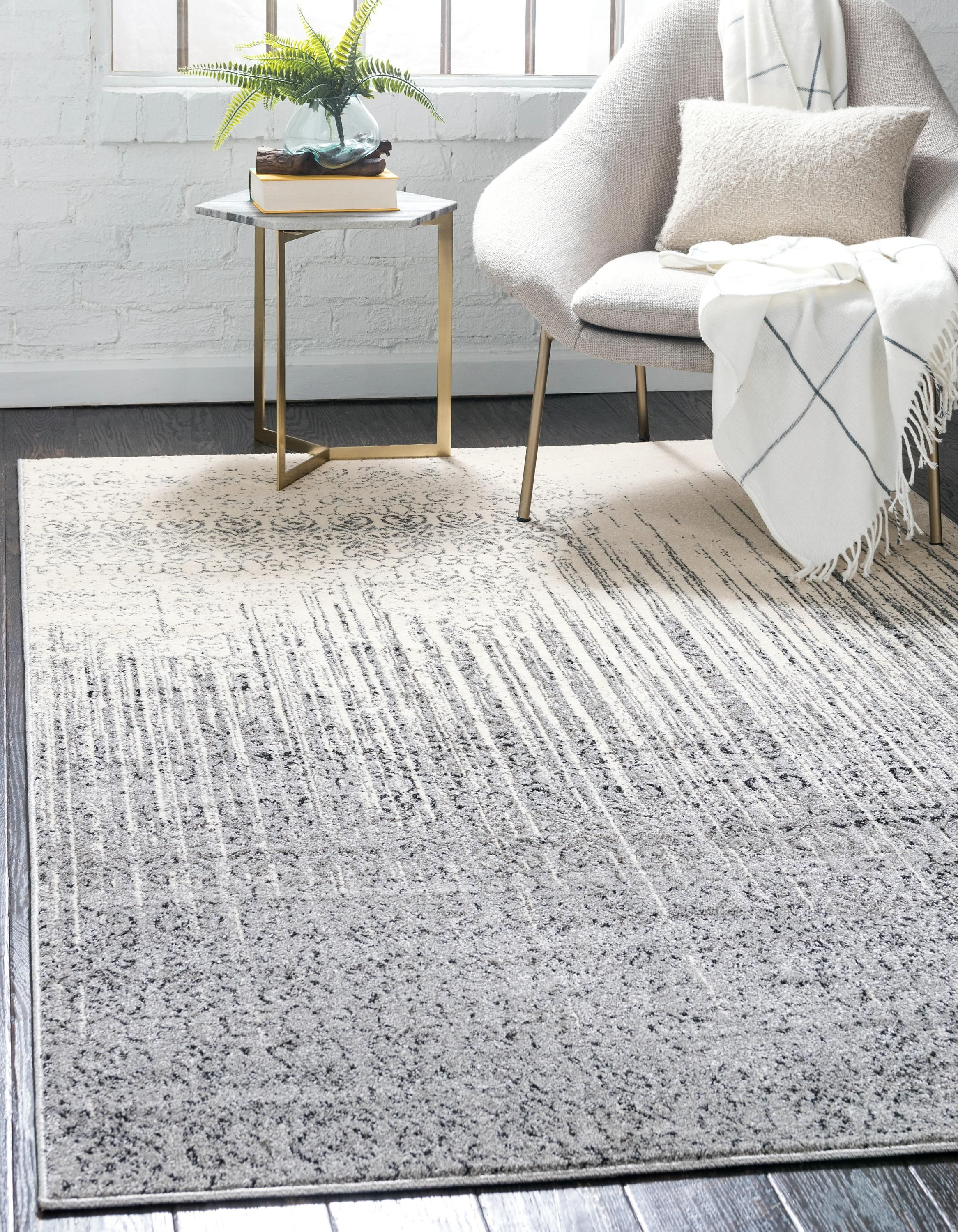 Gray 9 X 12 Angelica Rug Rugs Com With Images Area Rugs