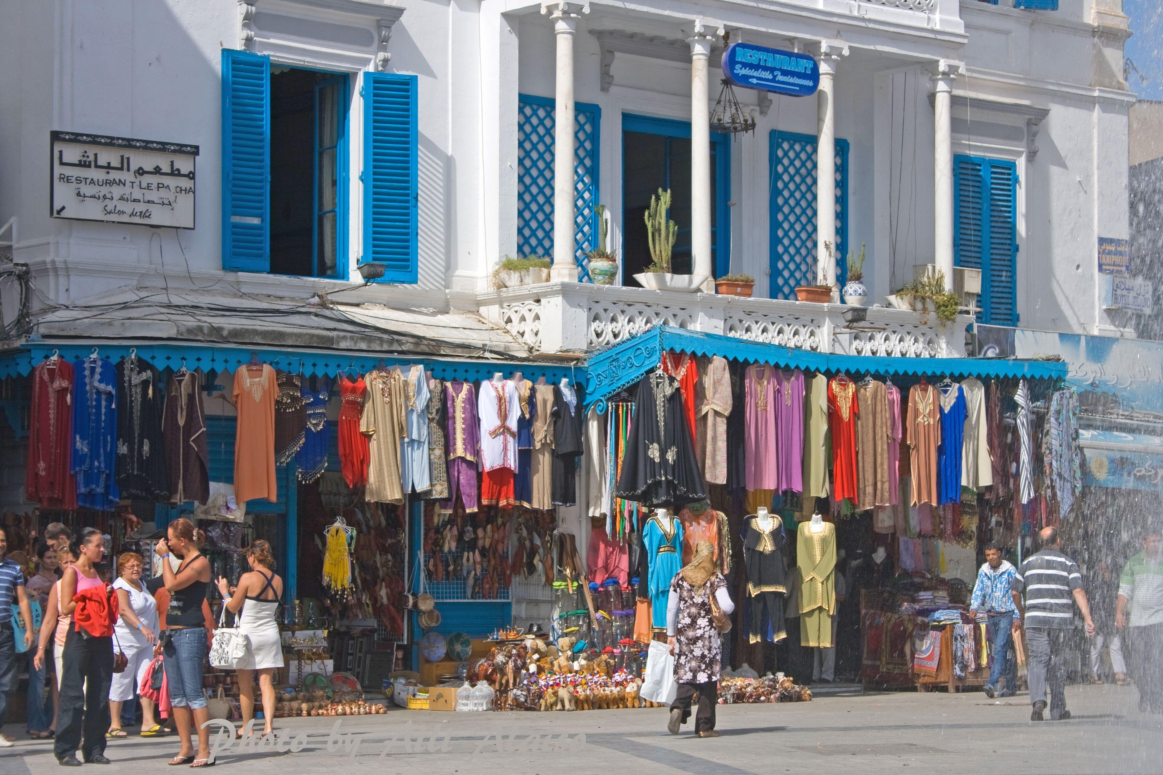Tunis ,Tunisia  Photo Aili Alaiso