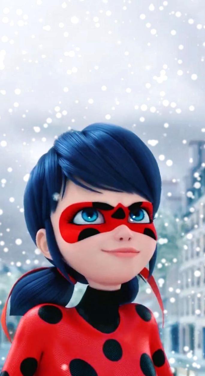 Miraculous - Ladybug Wallpaper, 2020   Disney hayran ...