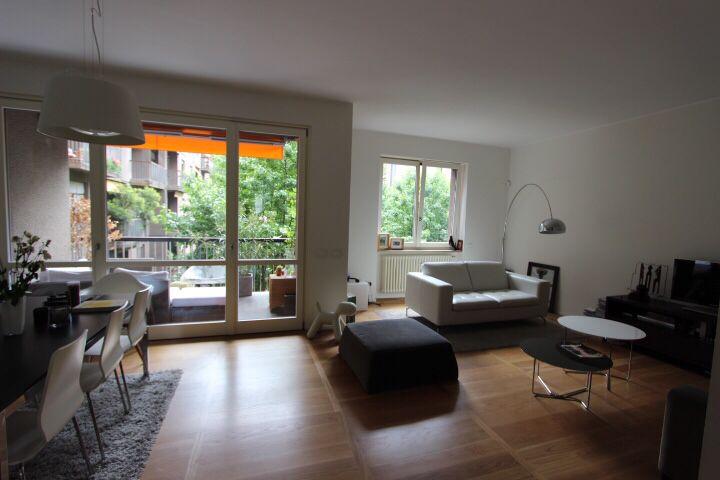 Splendido appartamento in via Domenichino 10 a Milano