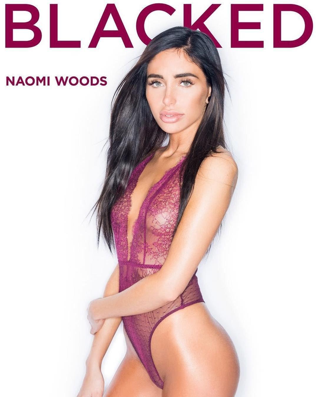 4,576 Likes, 50 Comments - Elissa Alexis Naomi Woods -3641