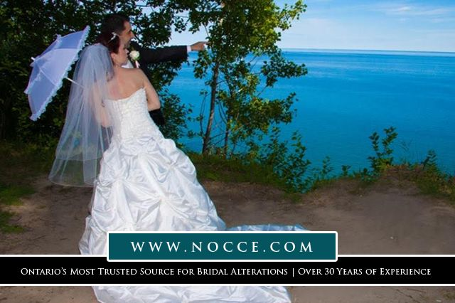 Most Trusted Name in Bridal & Bridesmaid Dress Alterations in St ...