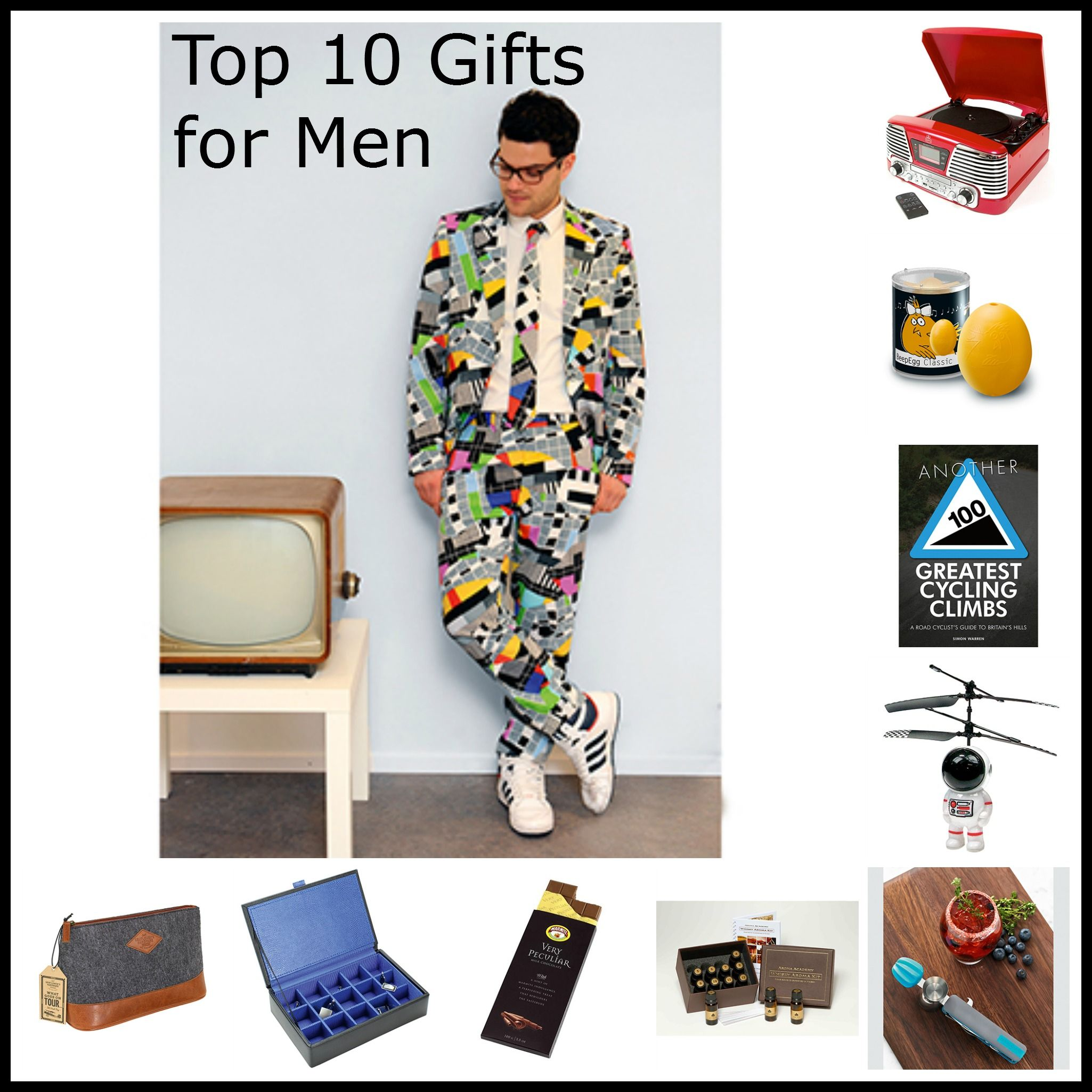 Explore Best Gifts For Men Gift Ideaore