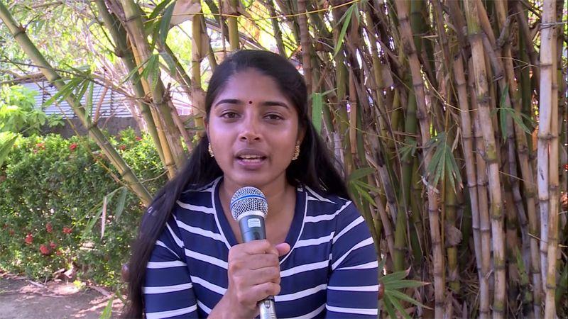 Mandela Actress Sheela Rajkumar Special Interview