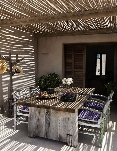 Galleria foto - Idee di terrazzi arredati Foto 34 | Terrazzi ...