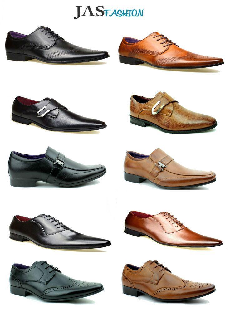Formal shoes for men, Leather shoes men