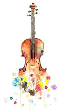 Music Violin Wallpaper Artt Pinterest Violin Art Music