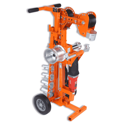 iToolco C6K.2 Cannon 6K 6,000 lb. Wire Puller | Electrical ...