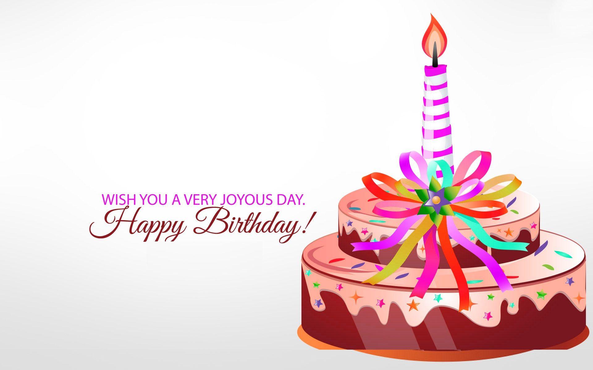 Happy Birthday Wishes Wallpaper s HD