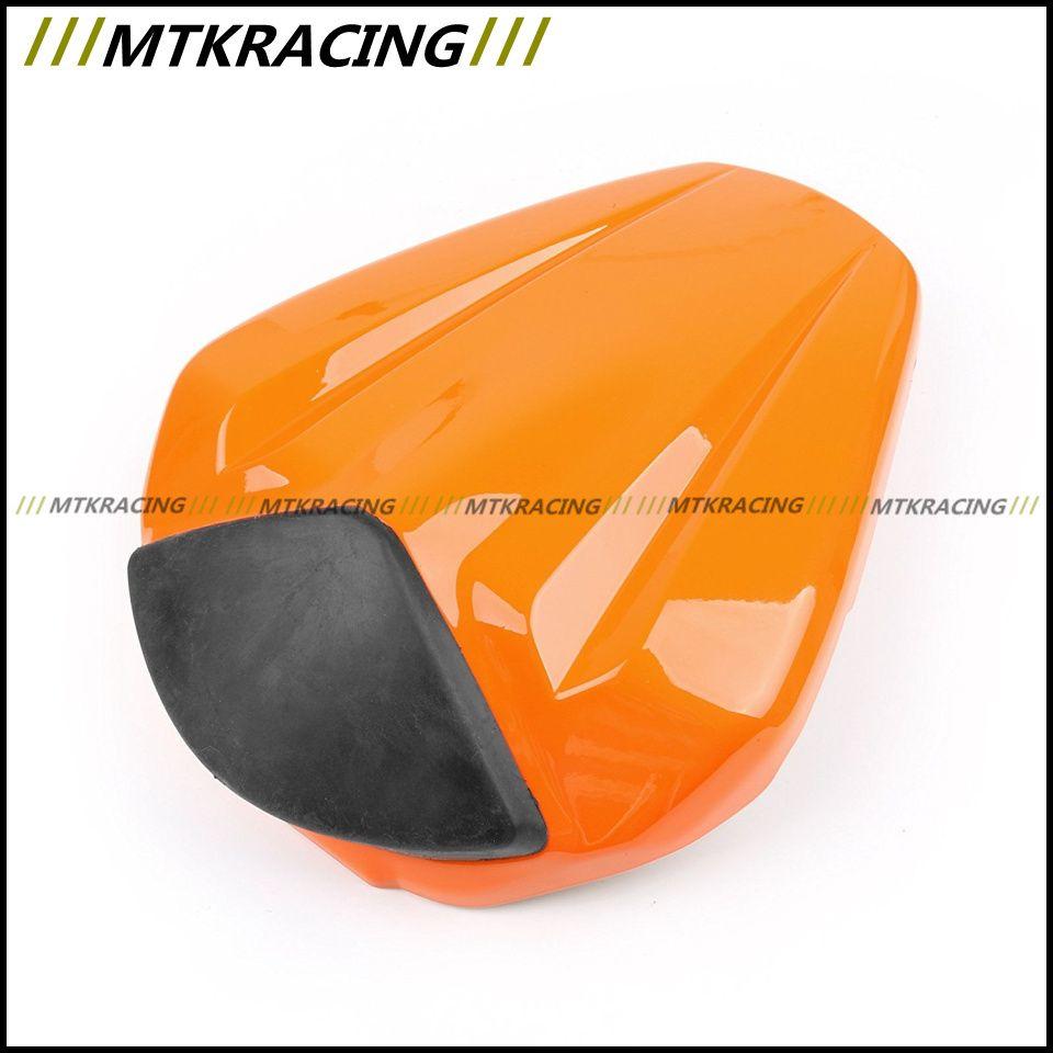 Motorcycle Pillion Passenger Rear Seat Cover Cowl For Ktm Duke 125 200 390 2012 2015 2012 2013 2014 2015 Ktm Rear Seat Motorcycle Accessories