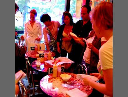 Chicago Food Tours $50.00 #funsherpa