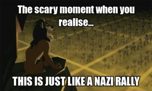 hitler memes totalitarianism - Google Search