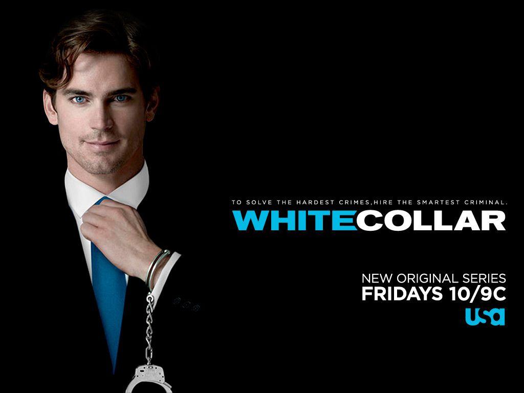 Matt Bomer Wallpaper Wallpaper Top 10 Tv Series White Collar White Collar Season 5