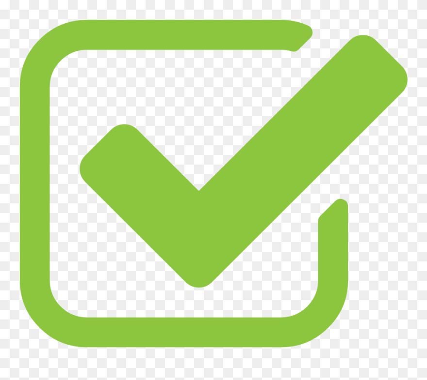 Download Hd Checkbox Check Mark Computer Icons Vector Graphics Green Clear Check Mark Clipart And Use The Free Clipart In 2021 Computer Icon Clip Art Vector Graphics
