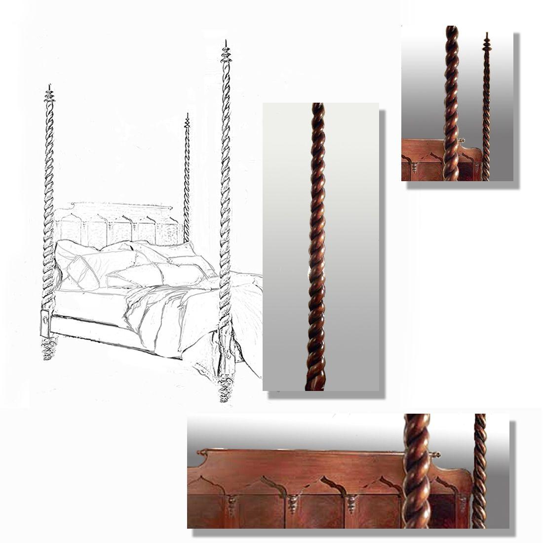 LC058WelshBarleytwist-bed_line art