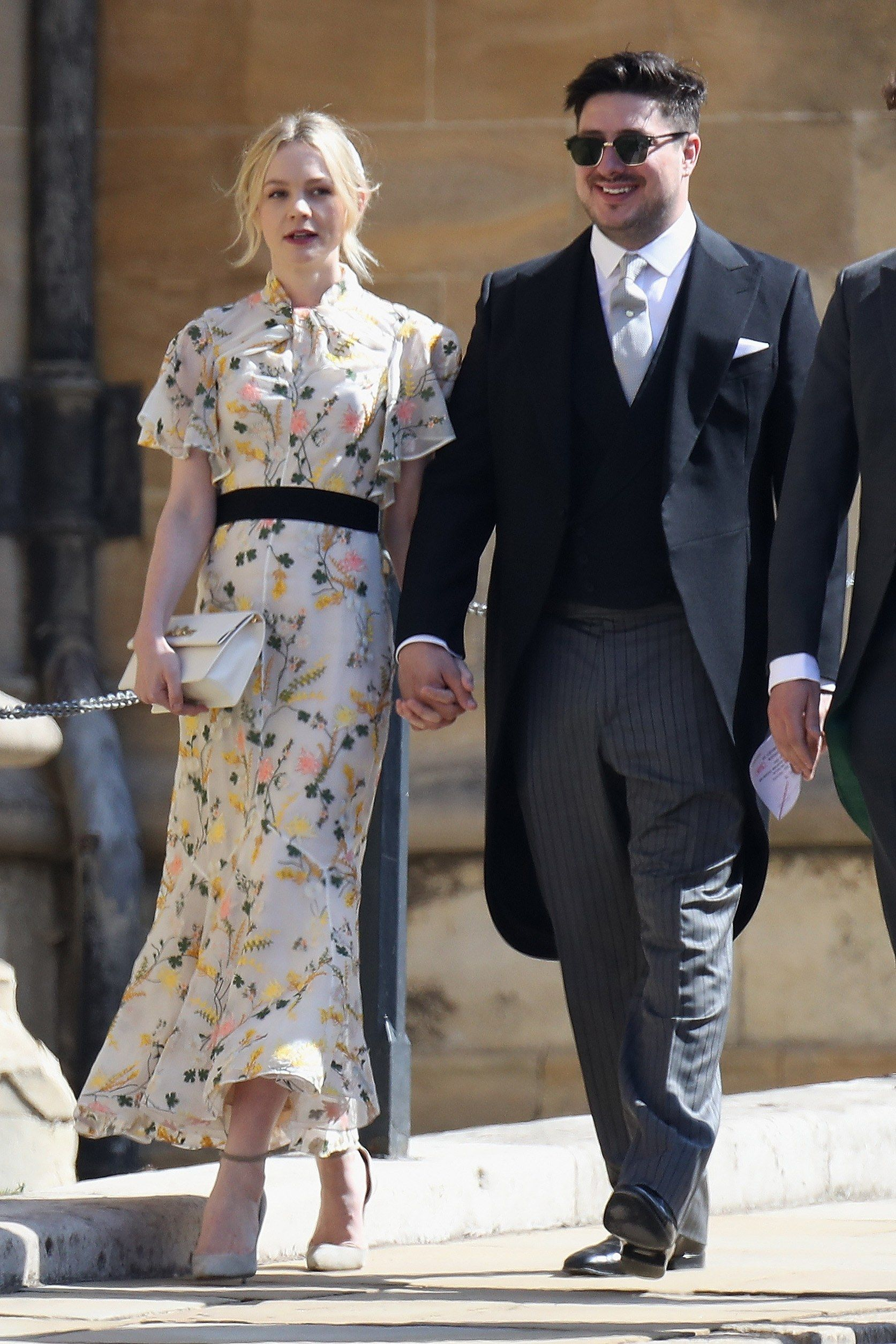 10 Best Dressed Week Of May 21 2018 Royal Wedding Guests Outfits Wedding Guest Looks Celebrity Style