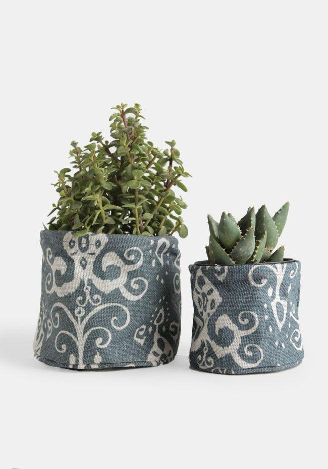 Roussillion azure flower pot covers my future home pinterest roussillion azure flower pot covers mightylinksfo