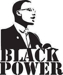 Black Power Movement Symbol Black Power My Black History Pinterest
