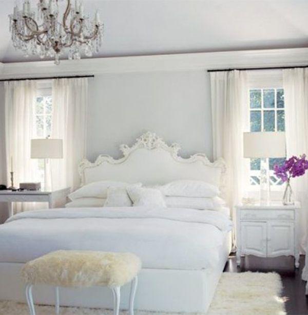 white romantic cosy bedroom design ideas bed rooms designs for rh pinterest co uk