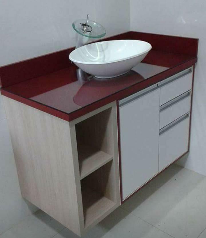 Pin by Rajdeep Yadev on 8 | Bathroom furniture storage ...