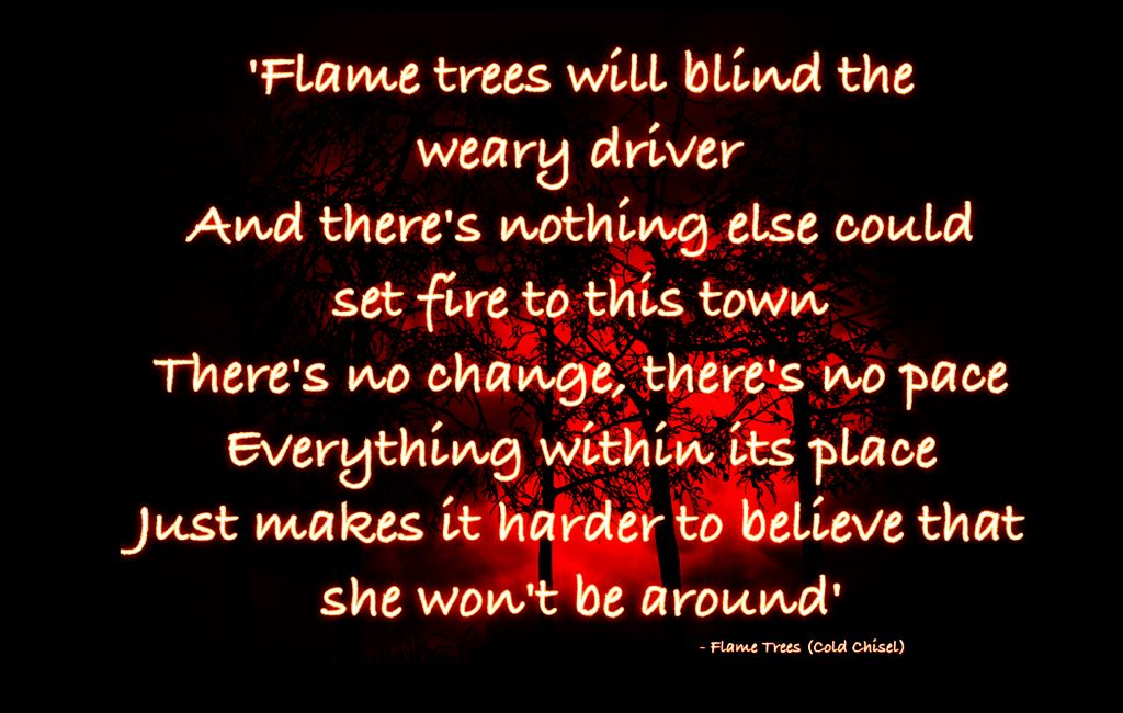 BAND OF SKULLS - COLD FAME (LIVE) LYRICS