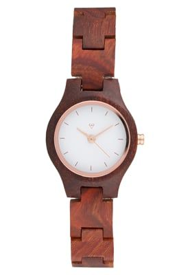 ADELHEID - Watch - rosewood