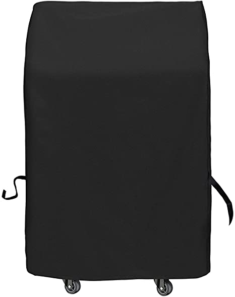 Icover 30 Inch Small Grill Cover Fits Most Two Burner Bbq Covers Outdoor Heavy Duty Waterproof For Copperhead In 2020 Grill Cover Outdoor Bbq Grill Gas Grill Smoker