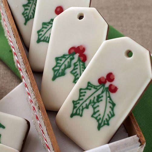 Christmas Desserts Easy