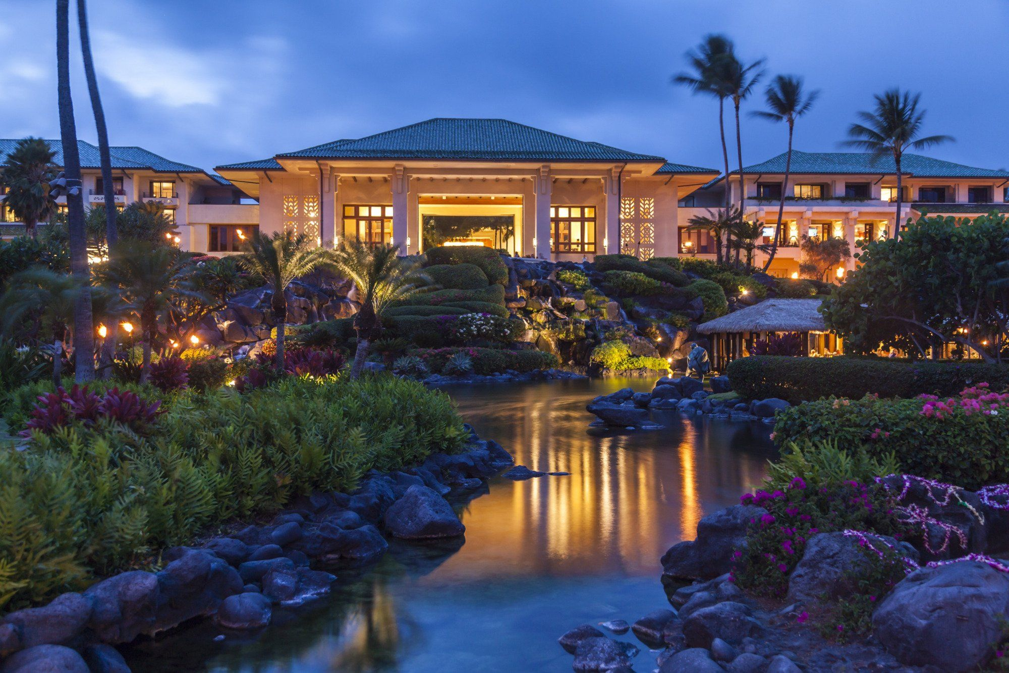 Now 293 Was 6 2 4 On Tripadvisor Grand Hyatt Kauai Resort Spa Poipu See 191 Traveler Reviews 269 Candid Photos And Great Deals For