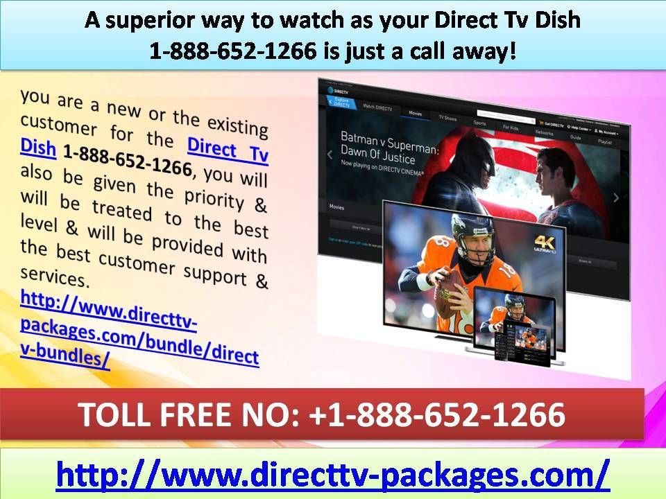 A superior way to watch as your Direct Tv Dish 1888652