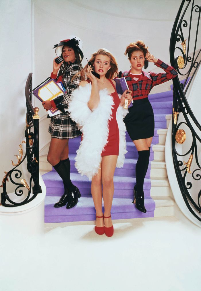 A Clueless Remake Is Coming—Here's Everything to Know