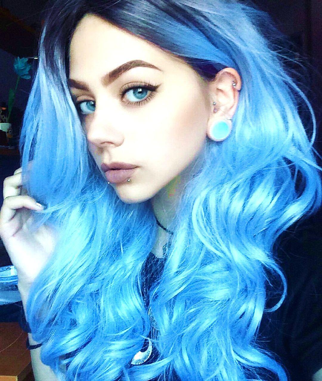 16 Best Crazy Hair Color Ideas To Look Fabulous Hair Color Ideas