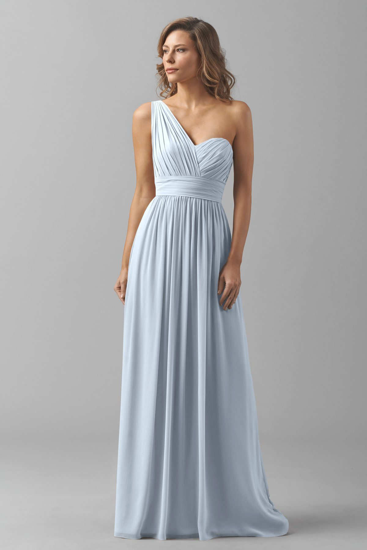 Charlotte 8546i | Bridesmaids | Watters | Nice Day For A Weis ...