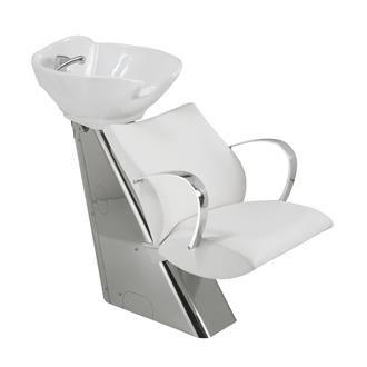 Belvedere Wash Unit Bahamas Shampoo Bowls Salon Furniture