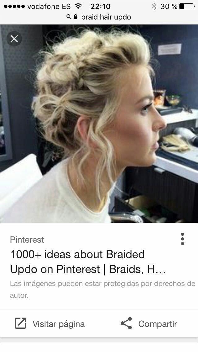 Best Hairstyle App Iphone Hairmakeup Hair Styles Hair Braids