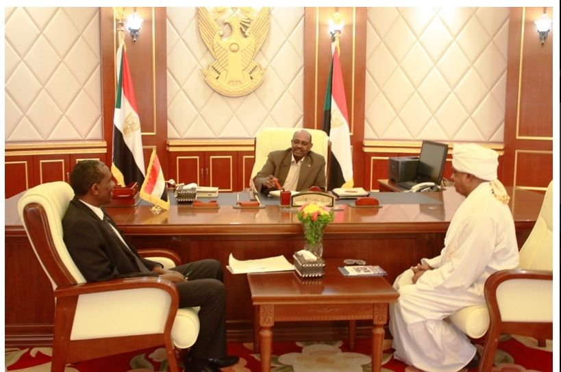 رئيس الجمهورية يؤكد اهتمام الدولة بقضايا السودانيين العاملين بالخارج