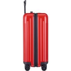 Photo of Rimowa Trolley + Koffer Essential Lite Cabin Red Gloss (37 Liter) Rimowa