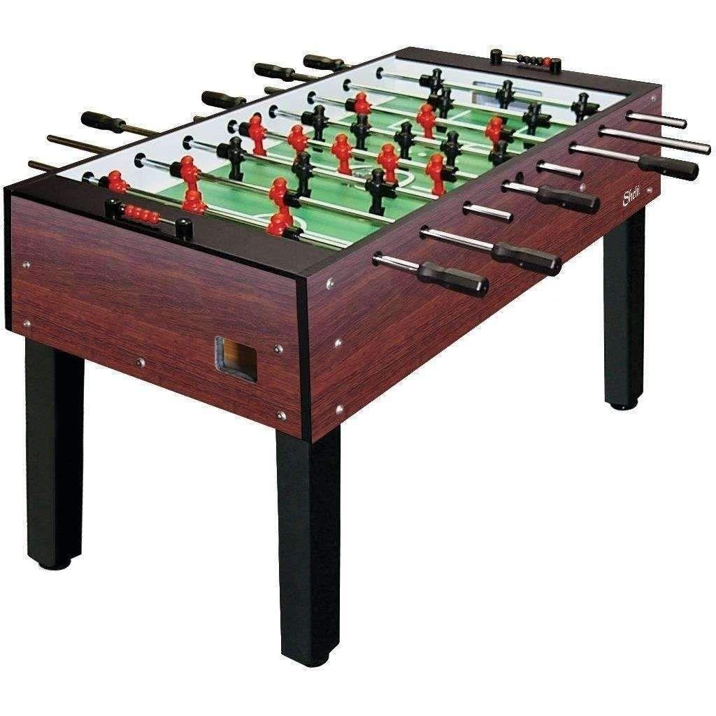 Gold Standard Games Foos 200 Home Foosball Table