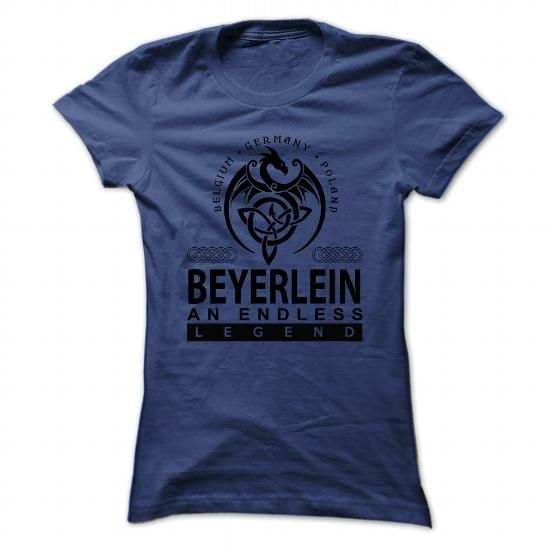 nice BEYERLEIN T Shirt Team BEYERLEIN Lifetime Member Shirts & Hoodie | Sunfrog Shirt https://www.sunfrog.com/?38505