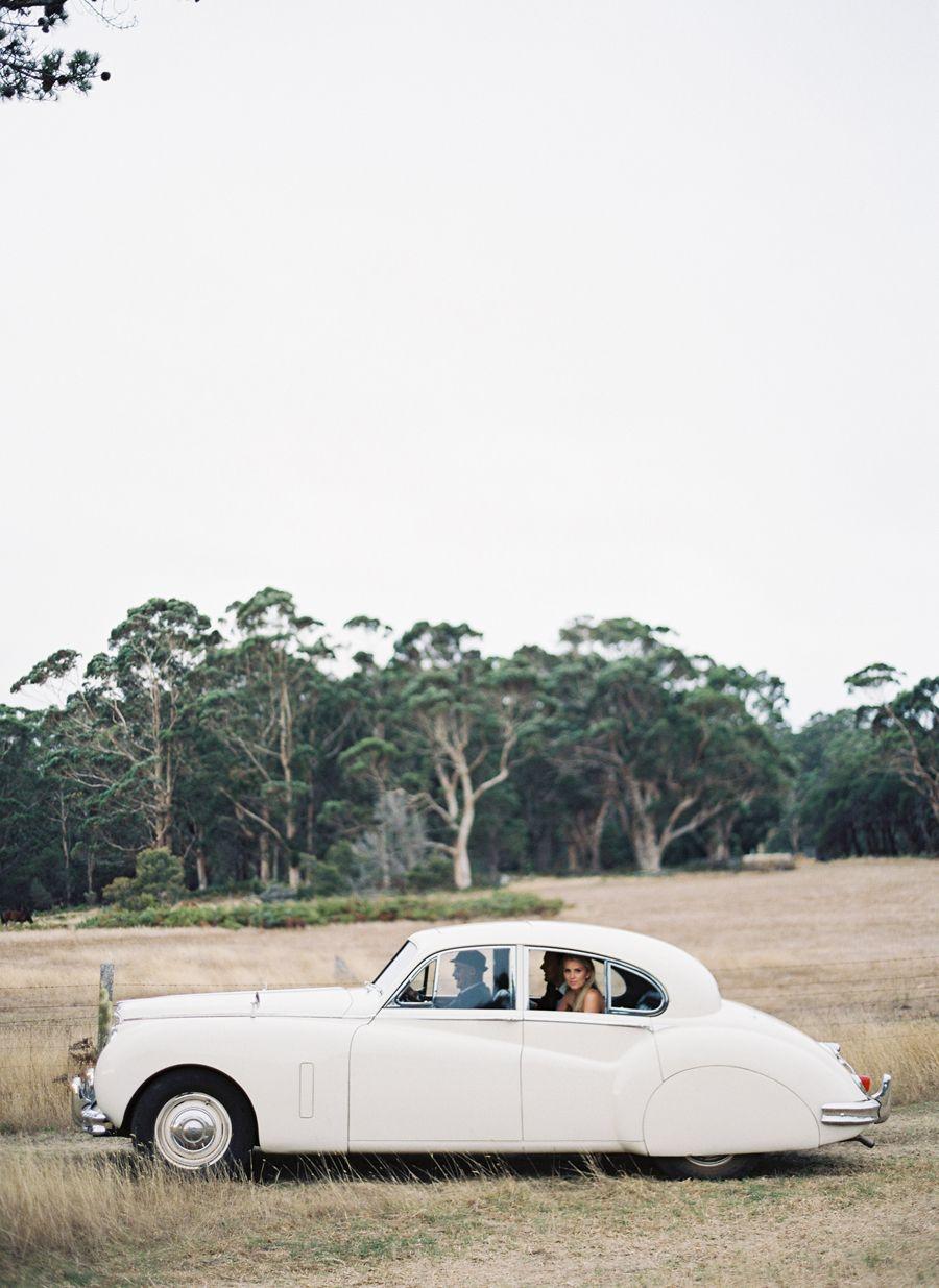 Outdoor Western Australia Summer Wedding Wedding getaway