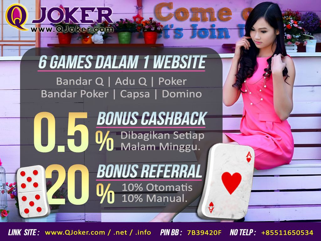 Image Result for  Qjoker Agen Judi Bandarq Poker Dominoqq Capsa Aduq Online Indonesia  %>