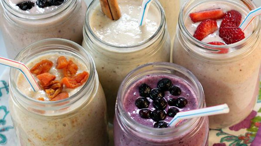 delicious recipes photos | ... 05 8 delicious smoothie recipes jpg you are here home food 8 delicious