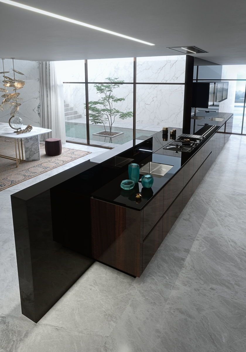 Best Dailyproductpick Elegante Bespoke Kitchen Cabinetry In 400 x 300